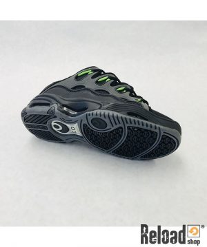 Suola scarpe Osiris D3 black green charcoal