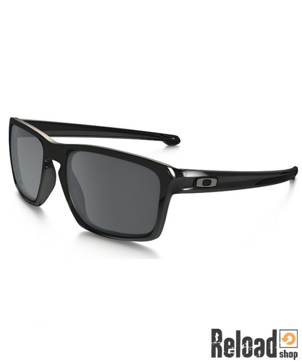 Oakley Black Iridium Occhiali Sole W Polished Da Sliver PEqxvwFgx