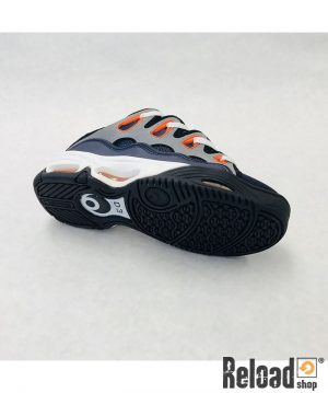 Suola Scarpe Osiris D3 navy black orange
