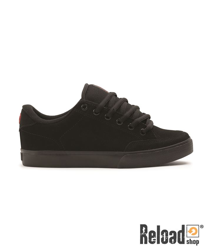 buy popular 2a0ab 2184d Scarpe CIRCA Lopez 50 PRO black black - Reload Shop